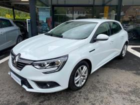 Renault Megane occasion à Figeac