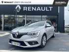 Renault Megane 1.5 dCi 90ch energy Life Gris à Crépy-en-Valois 60