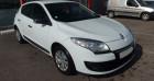 Renault Megane 1.5 DCI 90CH FAP Blanc à FONTAINE LES GRES 10