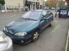 Renault Megane 1.6 16V 110CH RXT BVA Bleu à Sevran 93