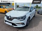 Renault Megane 1.6 dCi 130ch energy Intens Blanc à Louviers 27