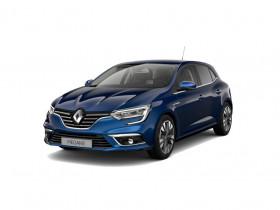 Renault Megane neuve à LE THILLOT