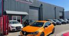 Renault Megane 1.8T 280CH RS EDC Orange 2018 - annonce de voiture en vente sur Auto Sélection.com