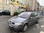 Renault Megane 1.9 DCI 120CH LUXE PRIVILEGE Gris à Pantin 93