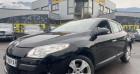 Renault Megane 1.9 DCI 130CH FAP DYNAMIQUE ECO² EURO5 Noir à VOREPPE 38