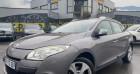 Renault Megane 1.9 DCI 130CH FAP DYNAMIQUE Gris à VOREPPE 38