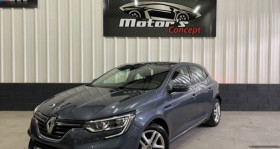 Renault Megane occasion à Cosnes Et Romain