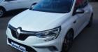 Renault Megane 4 IV 1.6 TCE 205 ENERGY GT EDC7 Blanc à LE COTEAU 42