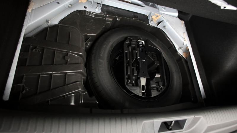 Renault Megane 5P 1.3 TCe 140ch Manuelle/6 Intens Blanc occasion à SAINT-GREGOIRE - photo n°15