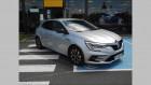 Renault Megane Berline Série Limitée Limited Blue dCi 115 EDC  à AURAY 56