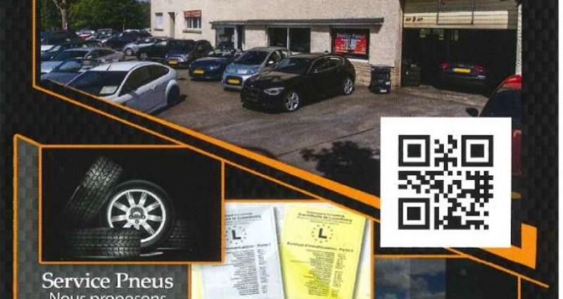 Renault Megane BUSINESS EDITION NAVI CAMERA PDC Blanc occasion à Bascharage