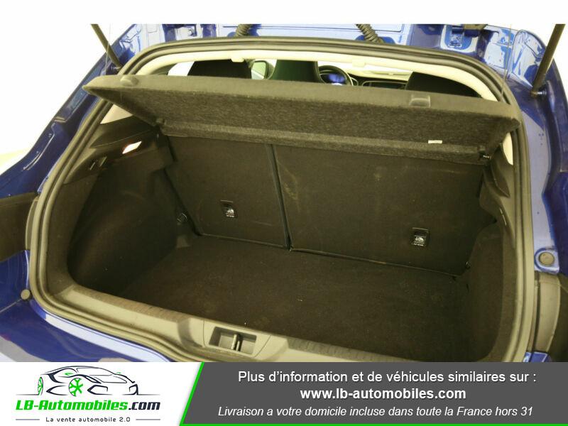 Renault Megane GT TCe 205ch Bleu occasion à Beaupuy - photo n°15