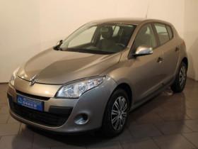 Renault Megane occasion à Brest