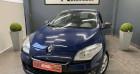 Renault Megane III  1.6 BioEthanol 110 CV eco2 Authentique Bleu à COURNON D'AUVERGNE 63