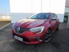Renault Megane INTENS DCI 110CH Rouge à Chartres 28