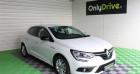 Renault Megane IV 1.2 TCe 130 Energy Limited Blanc à SAINT FULGENT 85
