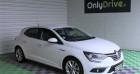 Renault Megane IV 1.5 dCi 110 Energy Intens Blanc à SAINT FULGENT 85