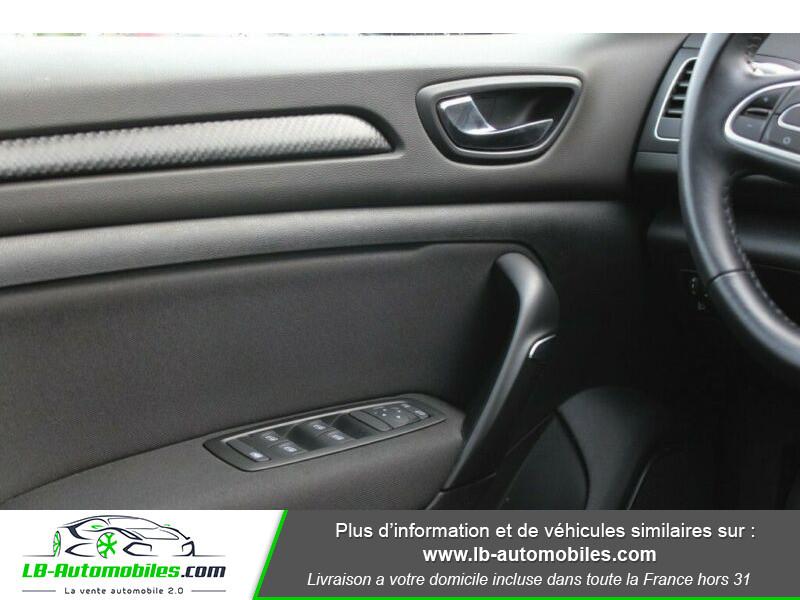 Renault Megane IV 1.5 DCI 110ch Argent occasion à Beaupuy - photo n°9