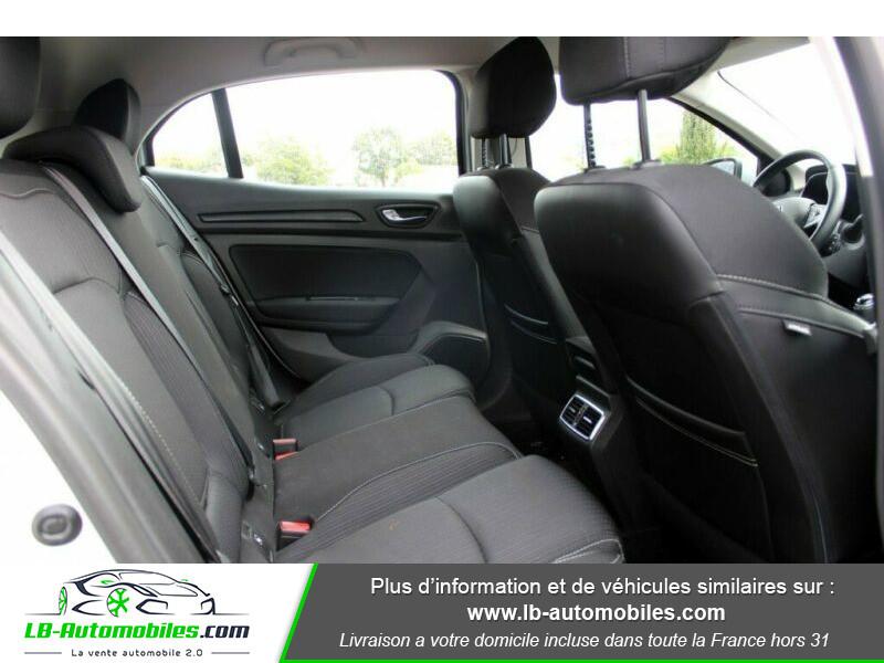 Renault Megane IV 1.5 DCI 110ch Argent occasion à Beaupuy - photo n°4