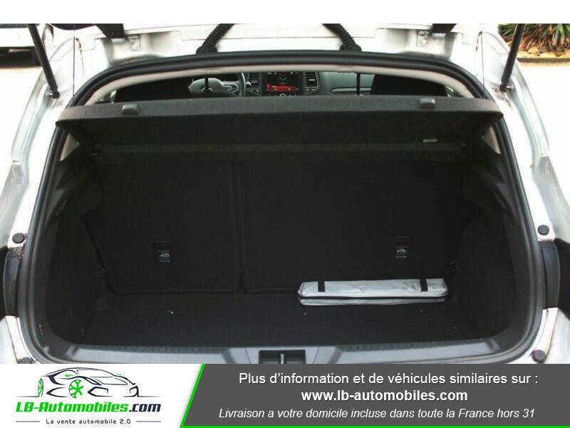 Renault Megane IV 1.5 DCI 110ch Argent occasion à Beaupuy - photo n°12