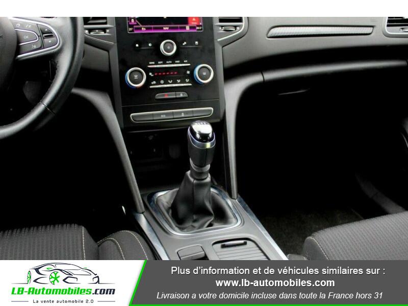 Renault Megane IV 1.5 DCI 110ch Argent occasion à Beaupuy - photo n°6