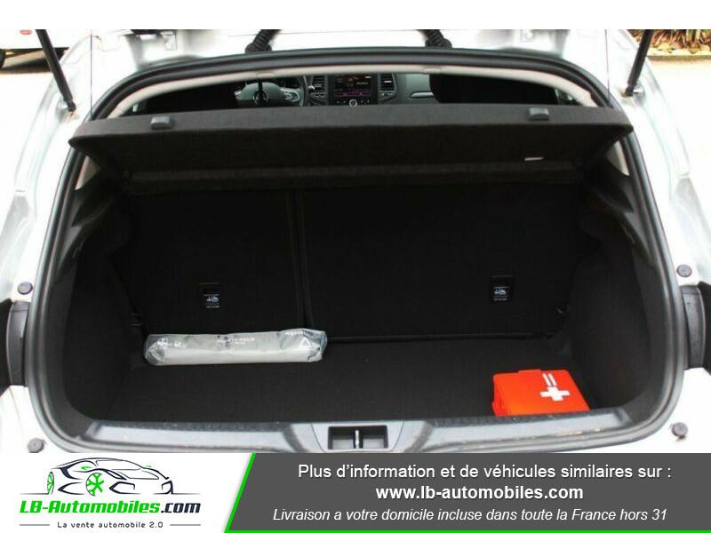 Renault Megane IV 1.5 DCI 110ch Argent occasion à Beaupuy - photo n°10