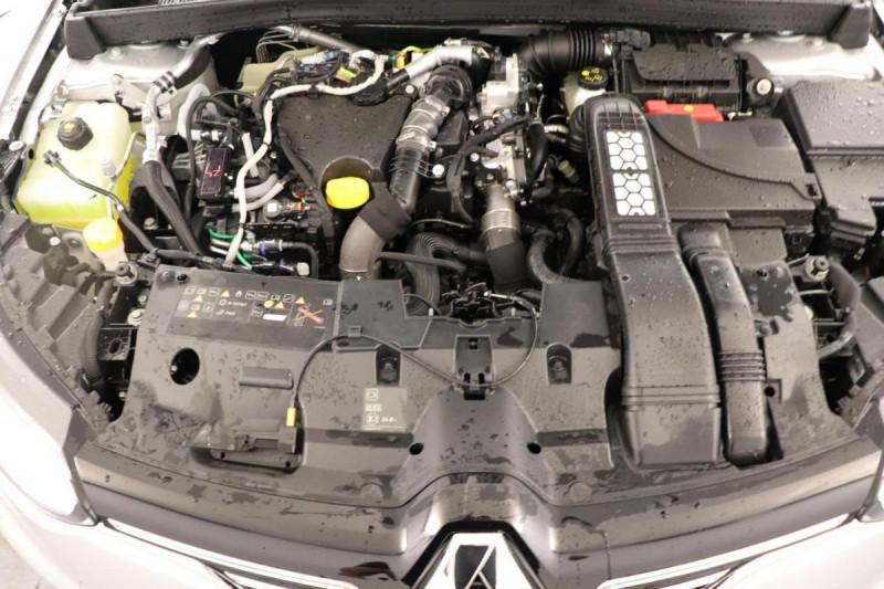 Renault Megane IV BERLINE Blue dCi 115 EDC - 20 Intens Gris occasion à Aubagne - photo n°10