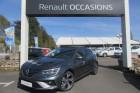 Renault Megane IV BERLINE Blue dCi 115 EDC R.S. Gris à PLOERMEL 56