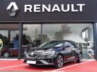 Renault Megane IV Berline Blue dCi 115 EDC R.S.  à PAIMPOL 22