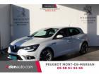 Renault Megane IV BERLINE Blue dCi 115 Intens Blanc à Saint-Pierre-du-Mont 40