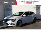 Renault Megane IV BERLINE Blue dCi 115 Intens Blanc à Saint Pierre du Mont 40