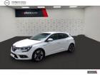 Renault Megane IV BERLINE Blue dCi 115 Intens Blanc 2019 - annonce de voiture en vente sur Auto Sélection.com