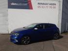 Renault Megane IV BERLINE Blue dCi 115 Intens  à Agen 47