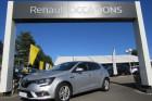 Renault Megane IV BERLINE Blue dCi 115 Zen Gris à PLOERMEL 56