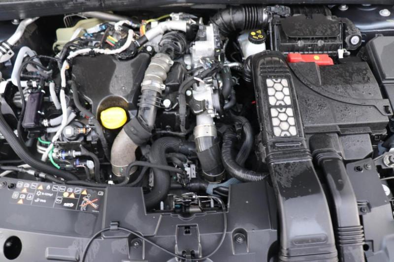 Renault Megane IV BERLINE BUSINESS Blue dCi 115 Gris occasion à Seclin - photo n°13