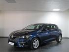 Renault Megane IV BERLINE BUSINESS Blue dCi 115 Bleu à FLERS 61