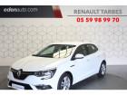 Renault Megane IV BERLINE BUSINESS dCi 110 Energy Blanc 2017 - annonce de voiture en vente sur Auto Sélection.com