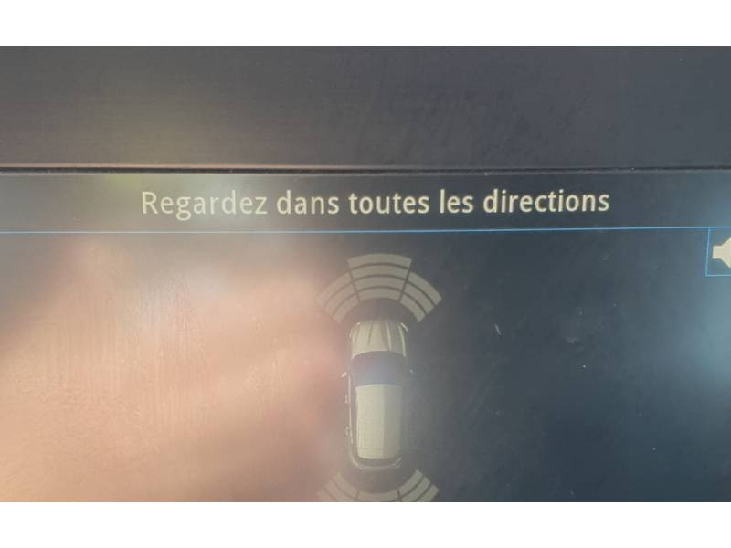 Renault Megane IV BERLINE BUSINESS dCi 110 Energy Gris occasion à Condom - photo n°9