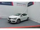 Renault Megane IV BERLINE BUSINESS dCi 110 Energy Blanc à Auch 32