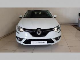 Renault Megane occasion à PLOUMAGOAR