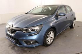 Renault Megane occasion à Saint-Herblain