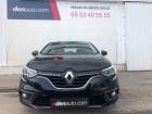 Renault Megane IV BERLINE BUSINESS TCe 115 FAP Noir à Villeneuve-sur-Lot 47