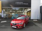 Renault Megane IV BERLINE BUSINESS TCe 140 FAP Rouge à CHATEAULIN 29