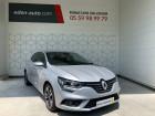 Renault Megane IV BERLINE dCi 110 Energy EDC Intens Gris à Aire sur Adour 40