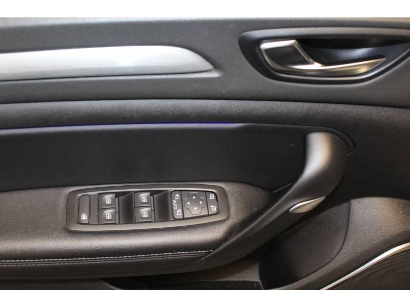 Renault Megane IV BERLINE dCi 130 Energy Intens Bleu occasion à TARBES - photo n°10