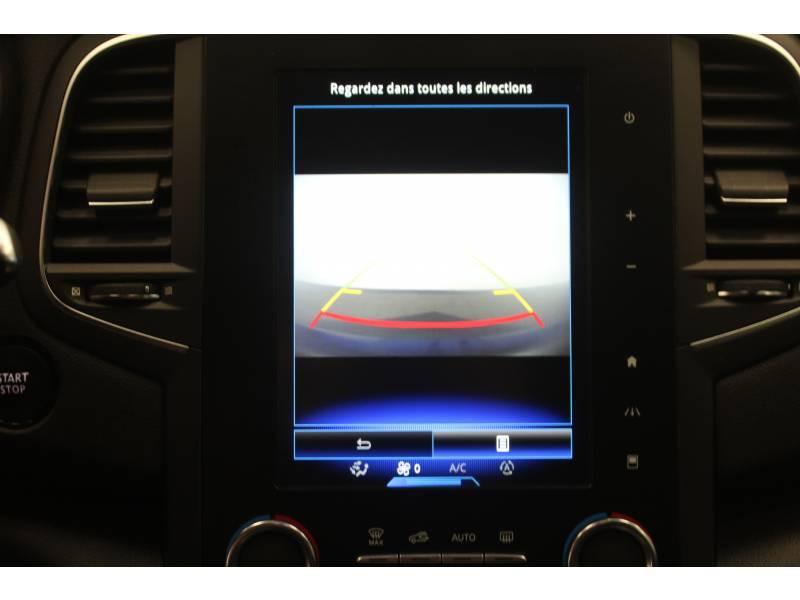 Renault Megane IV BERLINE dCi 165 Energy EDC GT Bleu occasion à DAX - photo n°19