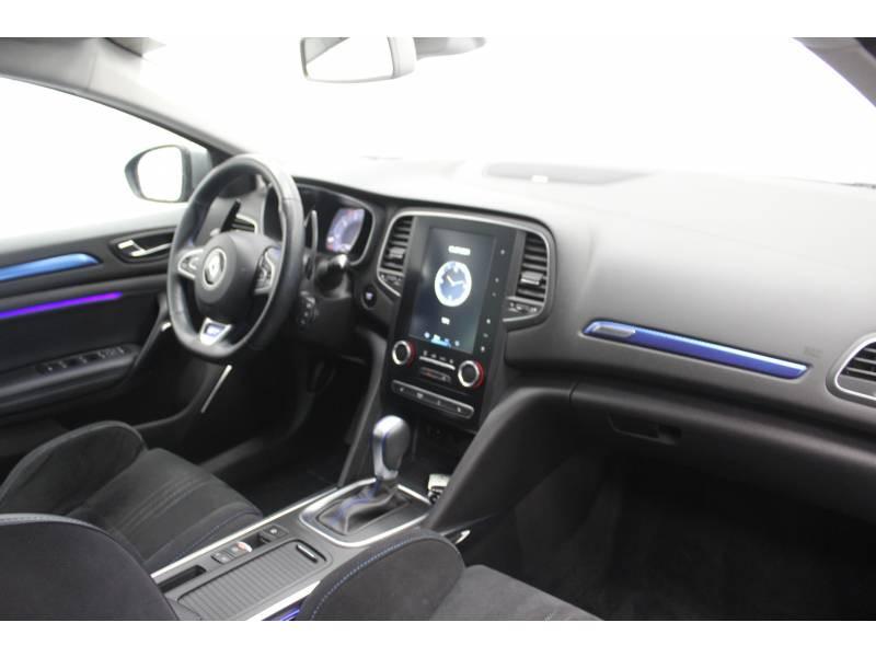 Renault Megane IV BERLINE dCi 165 Energy EDC GT Bleu occasion à DAX - photo n°14