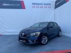 Renault Megane IV BERLINE TCe 100 Energy Zen Bleu à Auch 32