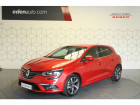 Voiture occasion Renault Megane IV BERLINE TCe 130 Energy Intens