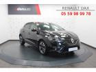 Renault Megane IV BERLINE TCe 140 FAP Intens Noir à DAX 40